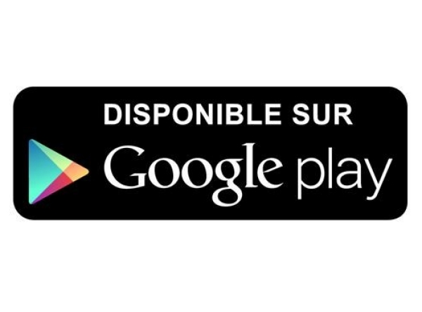 sur Google Play